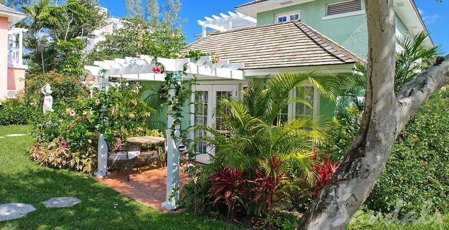 Sandals Royal Bahamian Royal Village