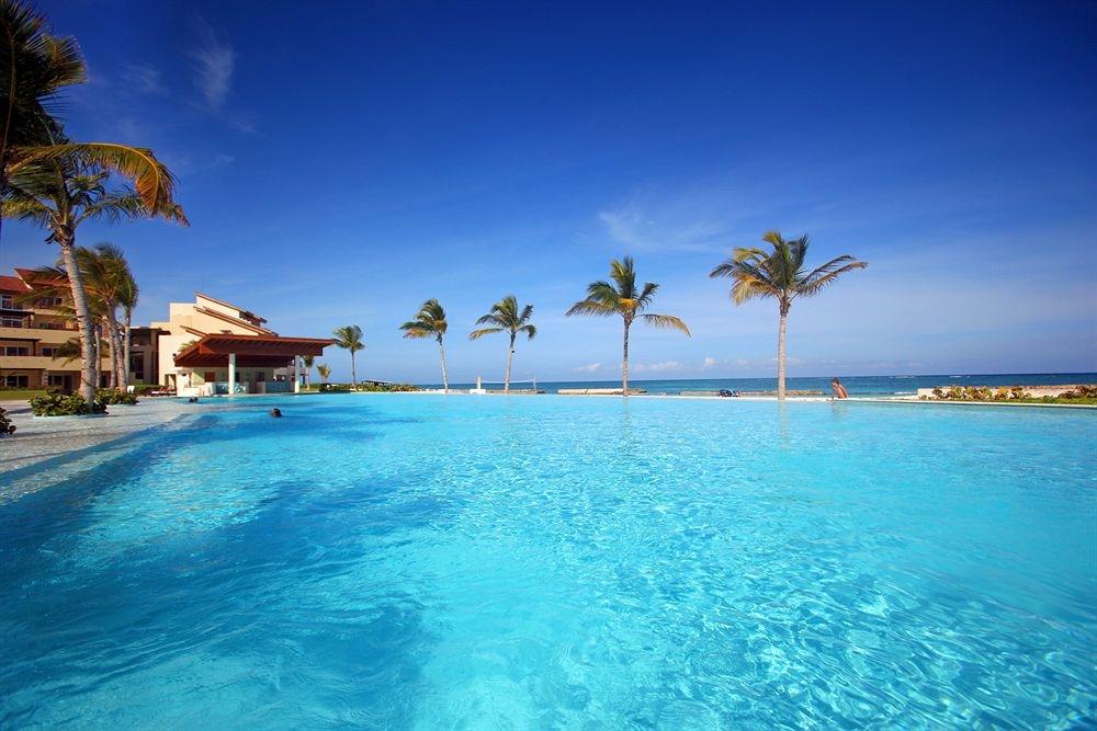 Alsol del Mar infinity pool