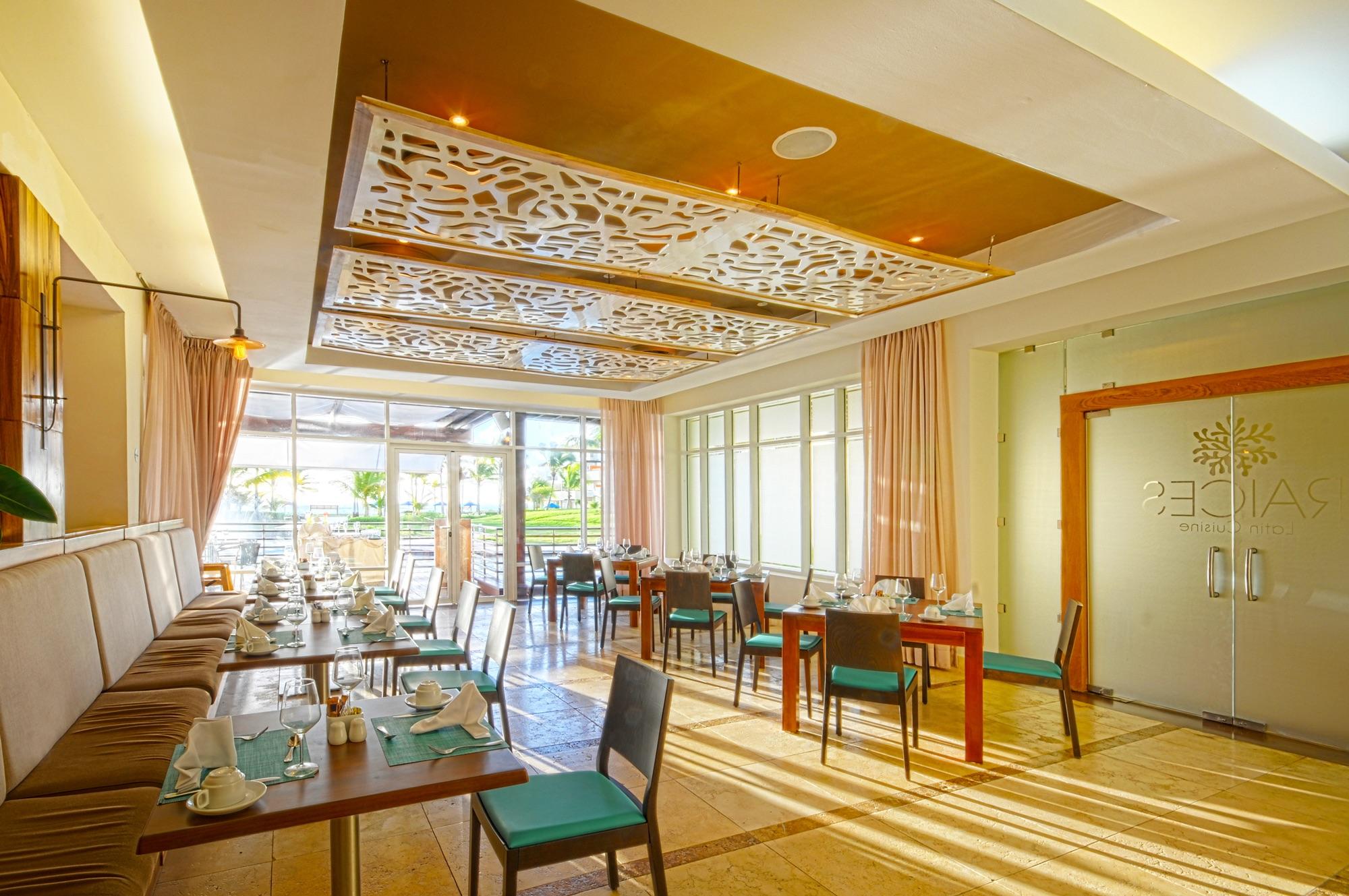 Alsol del Mar Restaurant