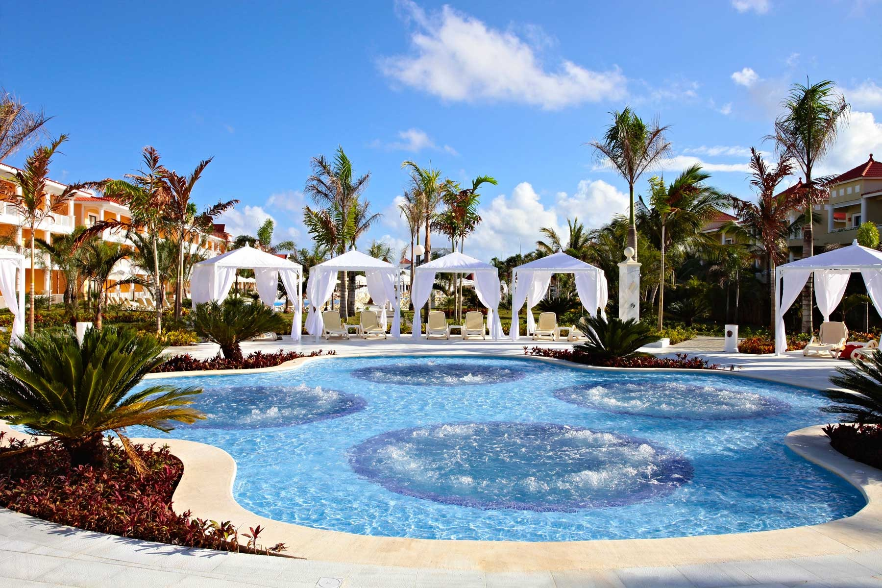 Adult only resort dominican republic