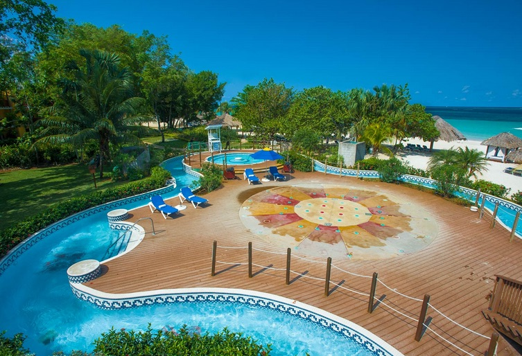 Beaches Negril Resort Amp Spa Resorts Daily