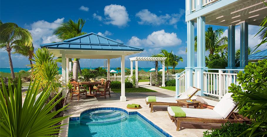 Beaches Turks & Caicos Key West Villa