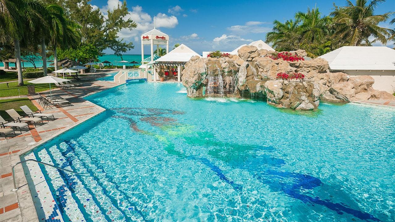 Beaches Turks & Caicos