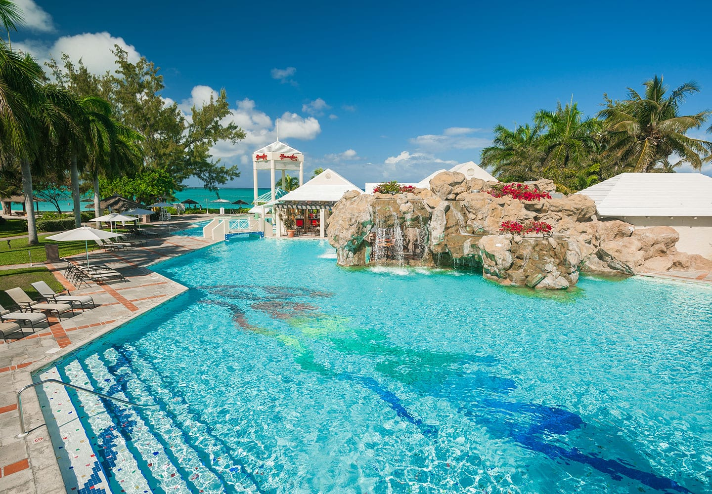 House hunting in turks and caicos