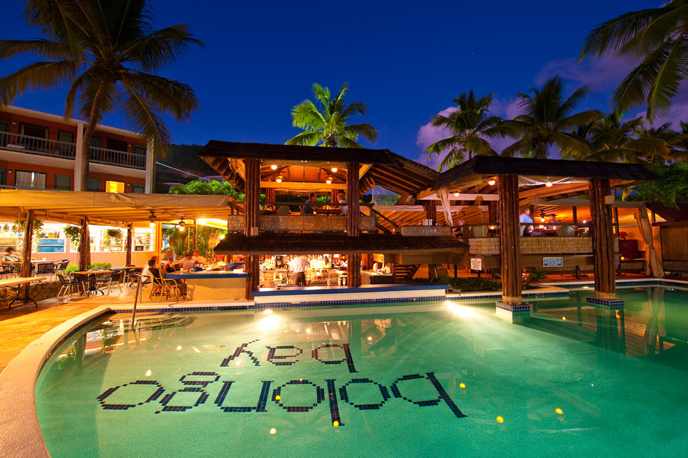 U.S. Virgin Islands All-Inclusive Resorts - Resorts Daily