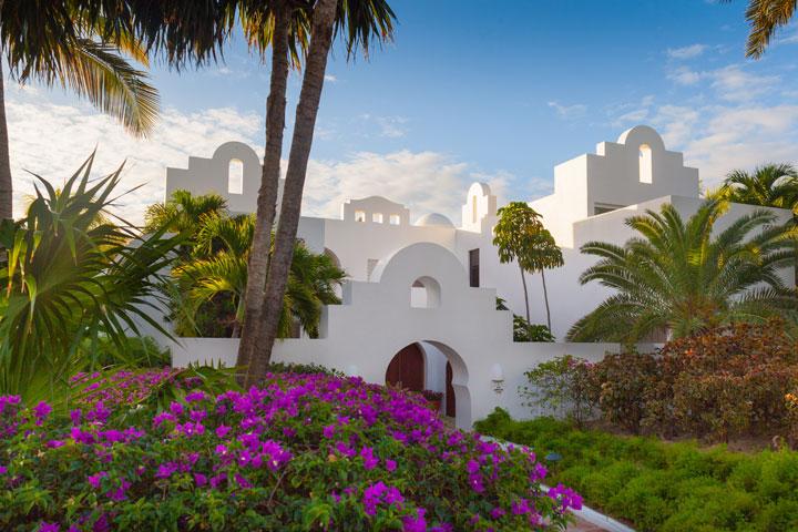 Cap Juluca Beachfront Villas