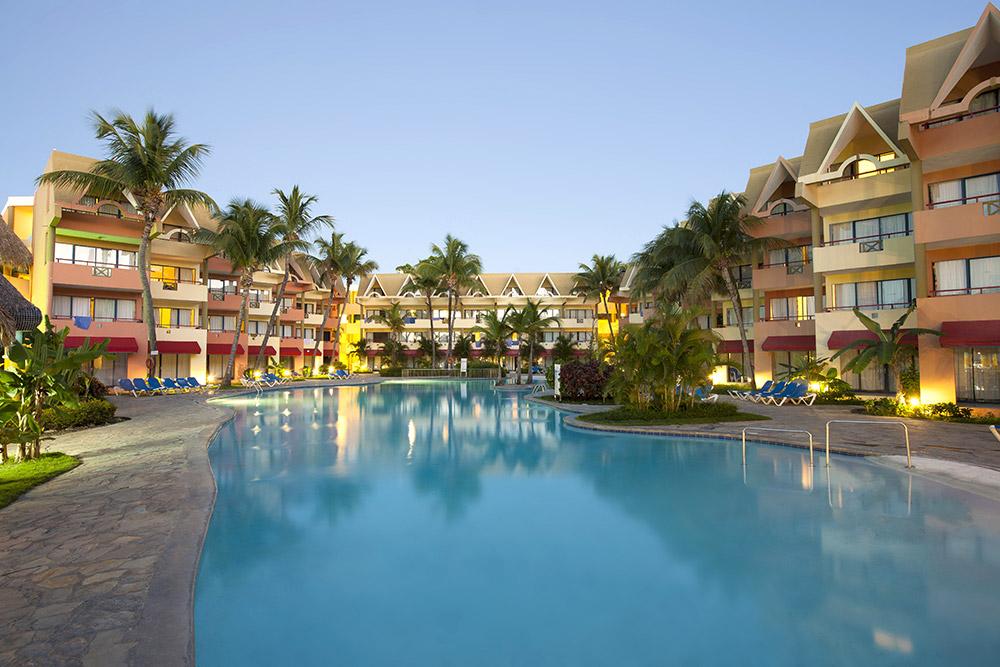 Casa Marina Beach Pool