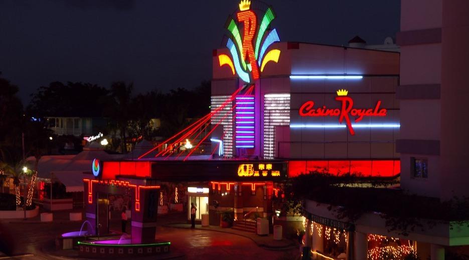 Casino royale maho st. maarten