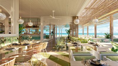Club Med Unveils Four New Villages in Lush Area of Dominican Republic