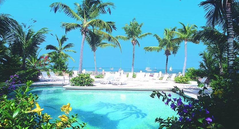 Coco Reef Tobago Pool