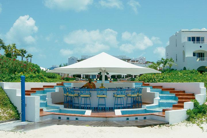 CuisinArt Resort Beach Bar