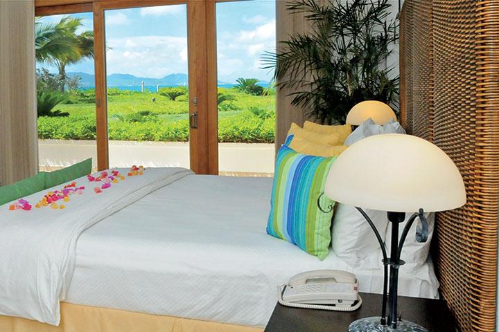 CuisinArt Resort Guestroom