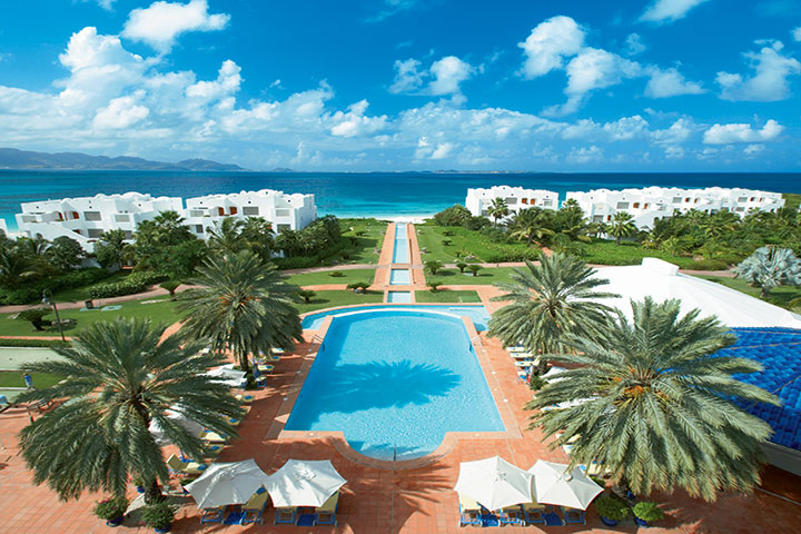 CuisinArt Resort Infinity Pool