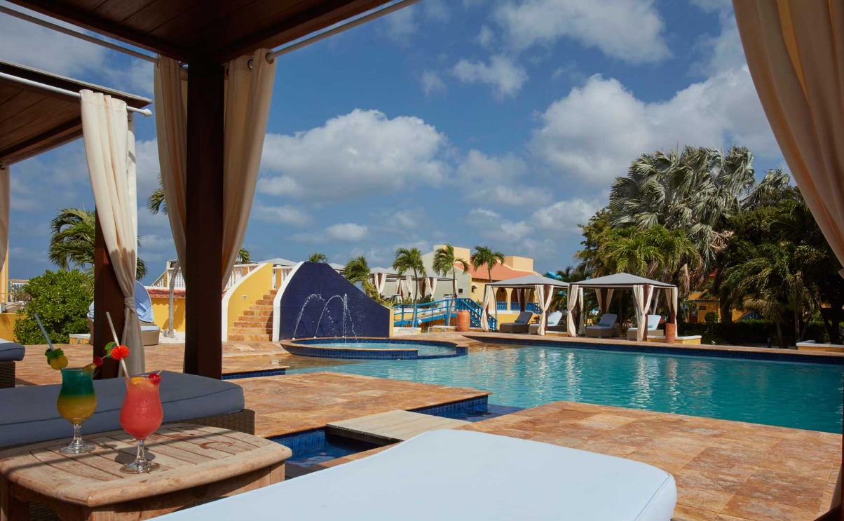 Divi S Bonaire Resort Offers New All Inclusive Plan