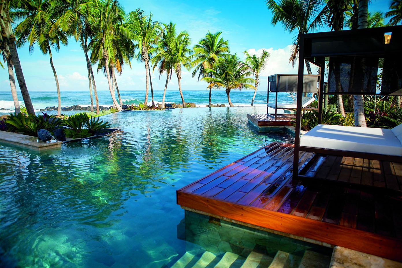 Ritz Carlton Dorado Beach Spa