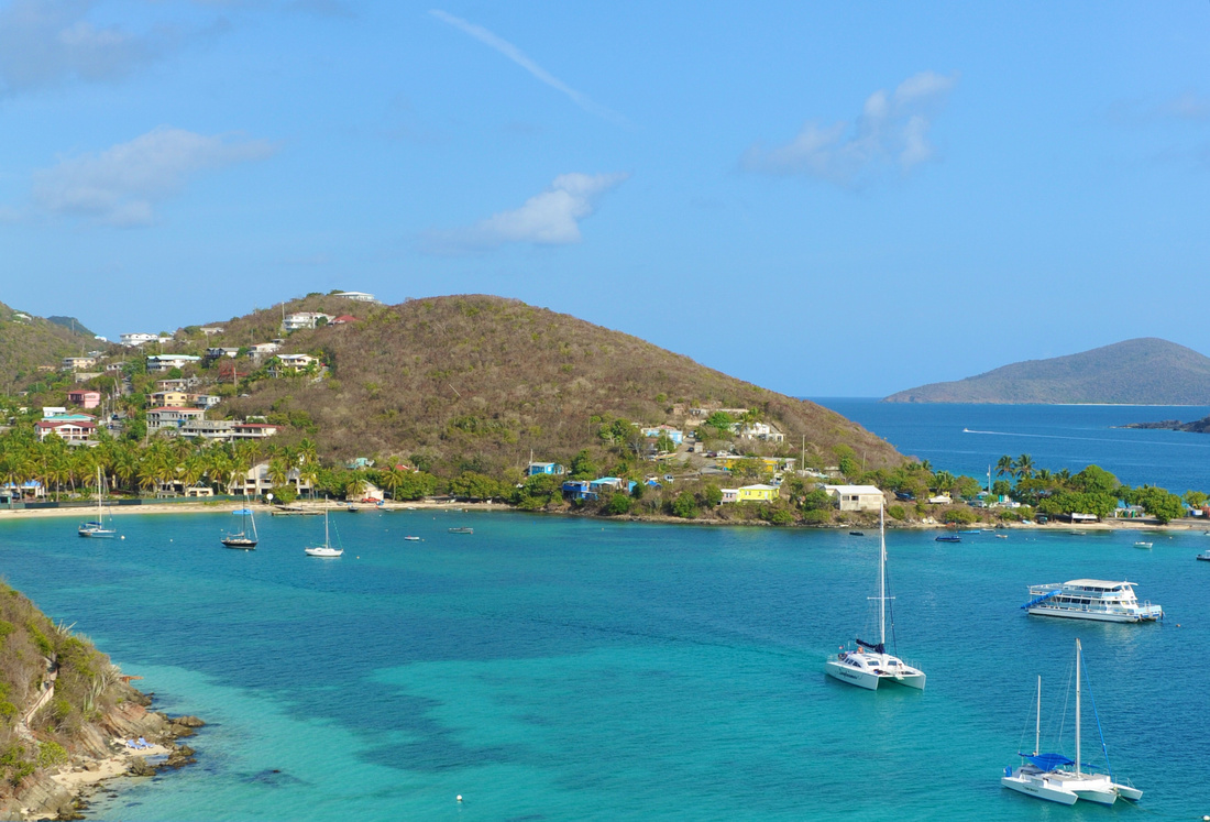 Sugar Bay Resort And Spa On St Thomas