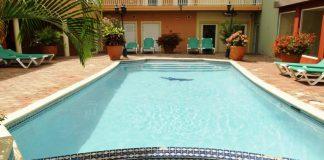 E M City Hotel Curacao