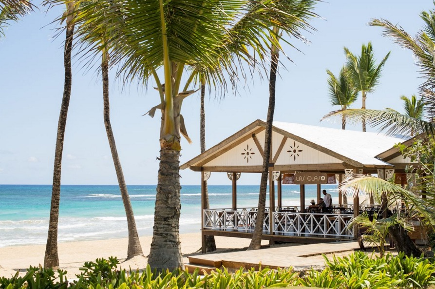 Excellence Punta Cana Beach Grill
