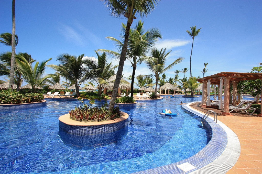 All Inclusive Beach Resorts On East Coast