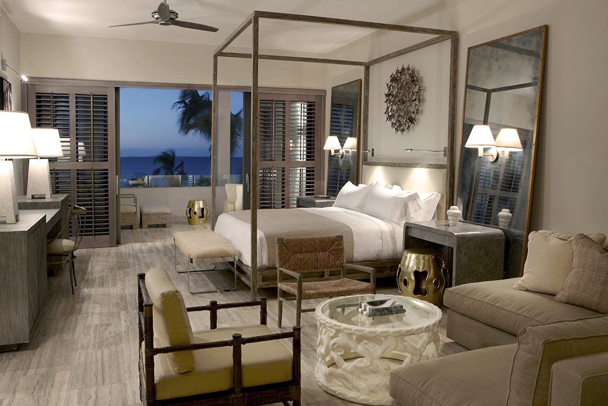 Four Seasons Anguilla Guest Room