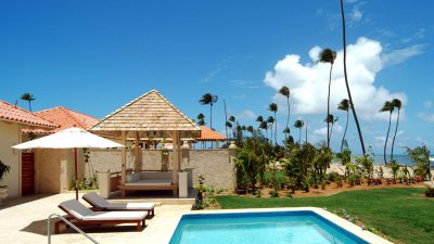 Gran Melia Villa with Pool