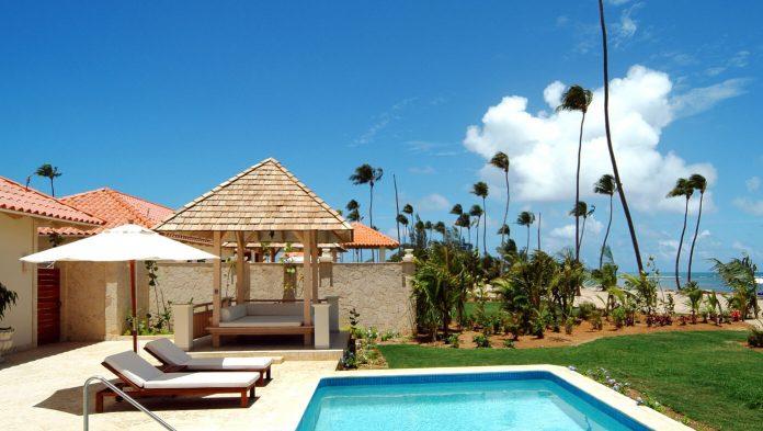 Gran Melia Villa with Pool