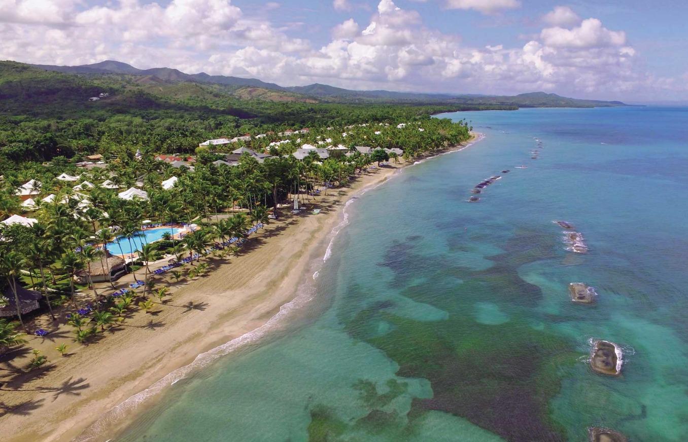 Grand Bahia Principe San Juan Resorts Daily