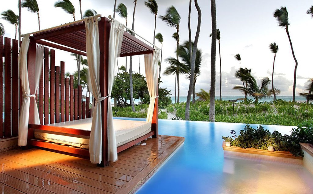 Grand Palladium Bavaro Swim Up Suite