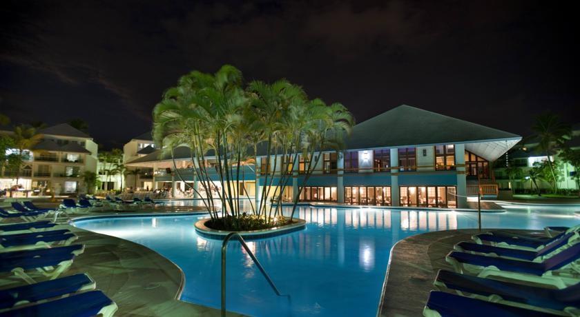 Grand Paradise Playa Dorada Pool