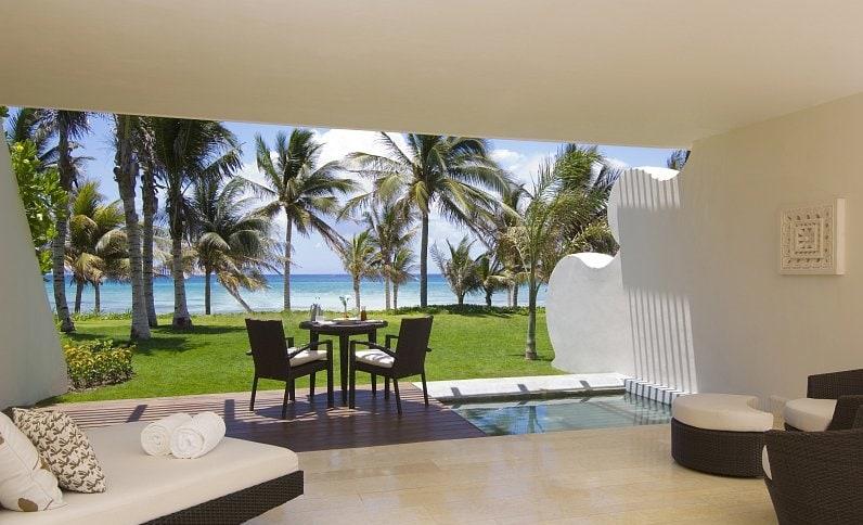 Grand Velas Riviera Maya Grand Class Suites