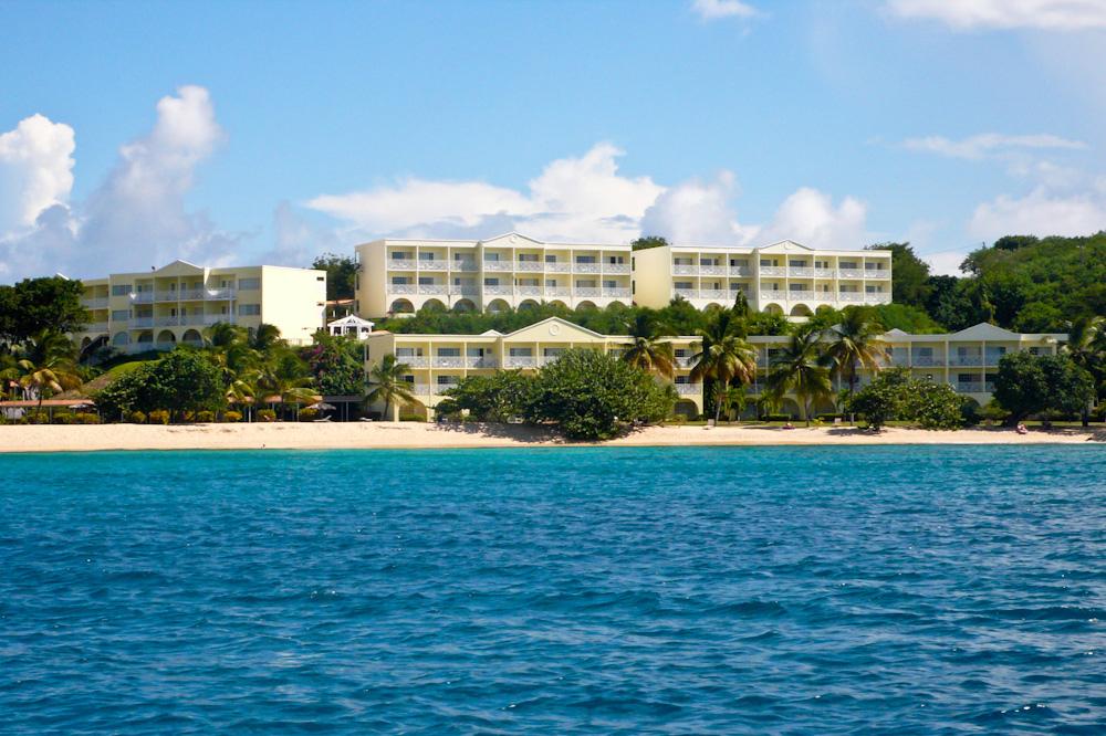 Grenadian By Rex Resorts Resorts Daily