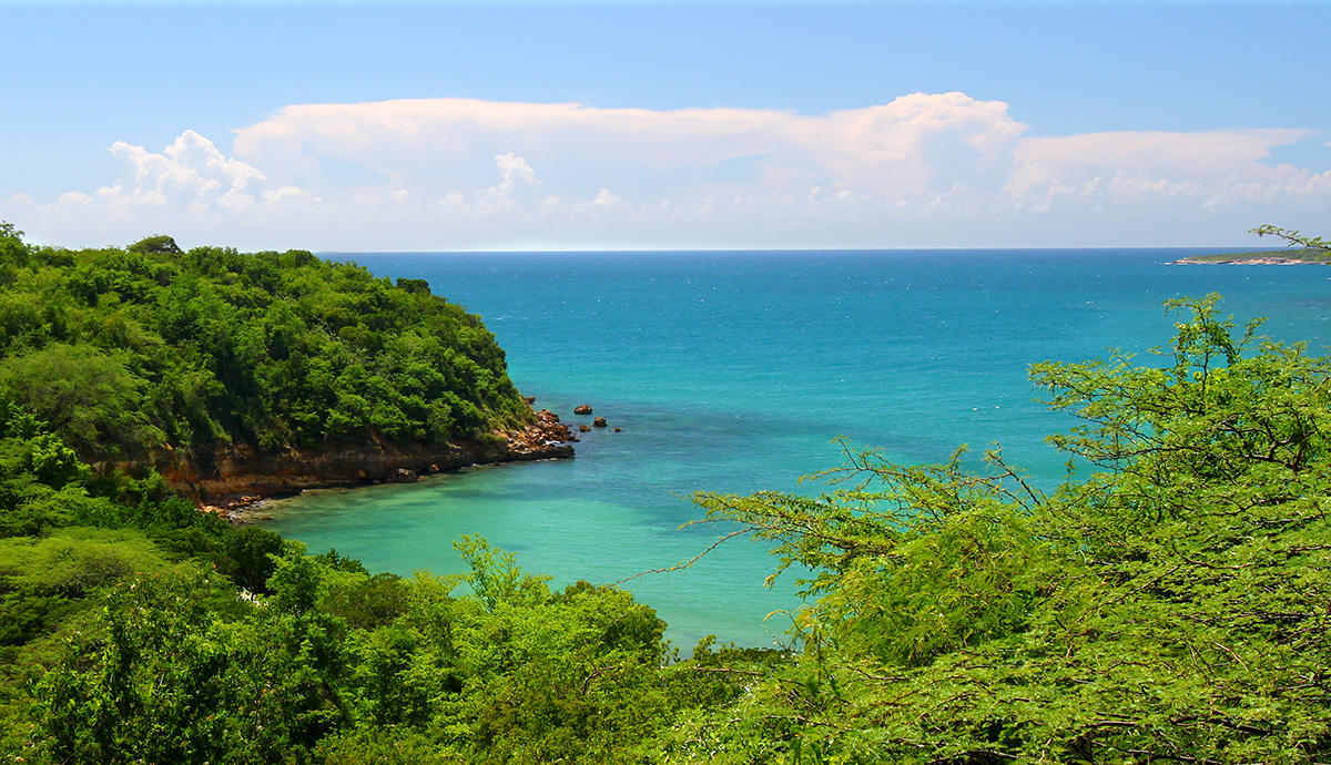 Guanica Coast