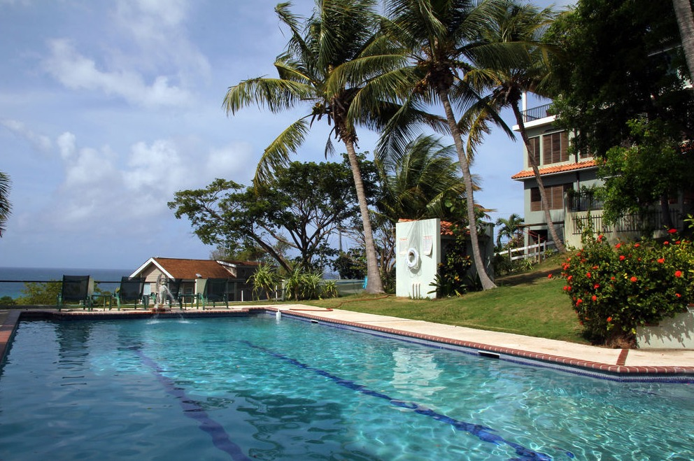 Hacienda Tamarindo Pool