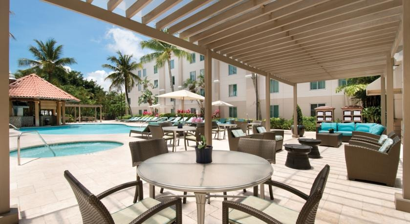 Hampton Inn & Suites San Juan