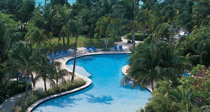 Hilton Aruba Caribbean Resort Casino