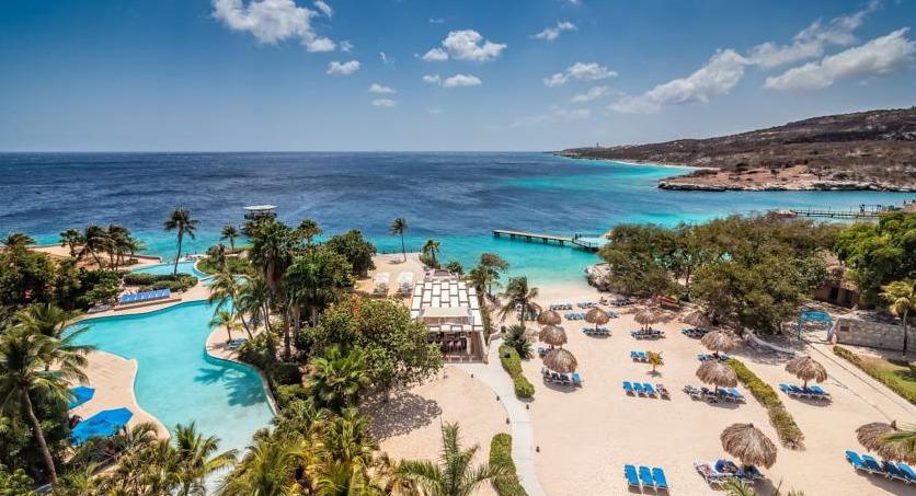 Hilton Curacao Beach