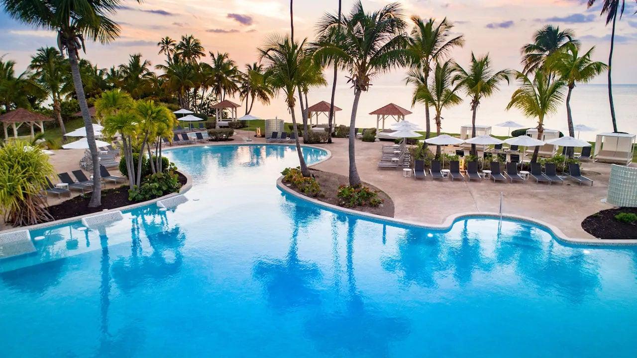 Hyatt Regency Grand Reserve Puerto Rico Pool