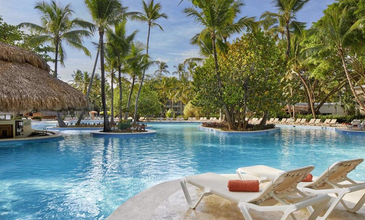 Impressive Resorts & Spa, Punta Cana Pool