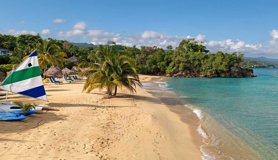 Jamaica Inn Cove Beach