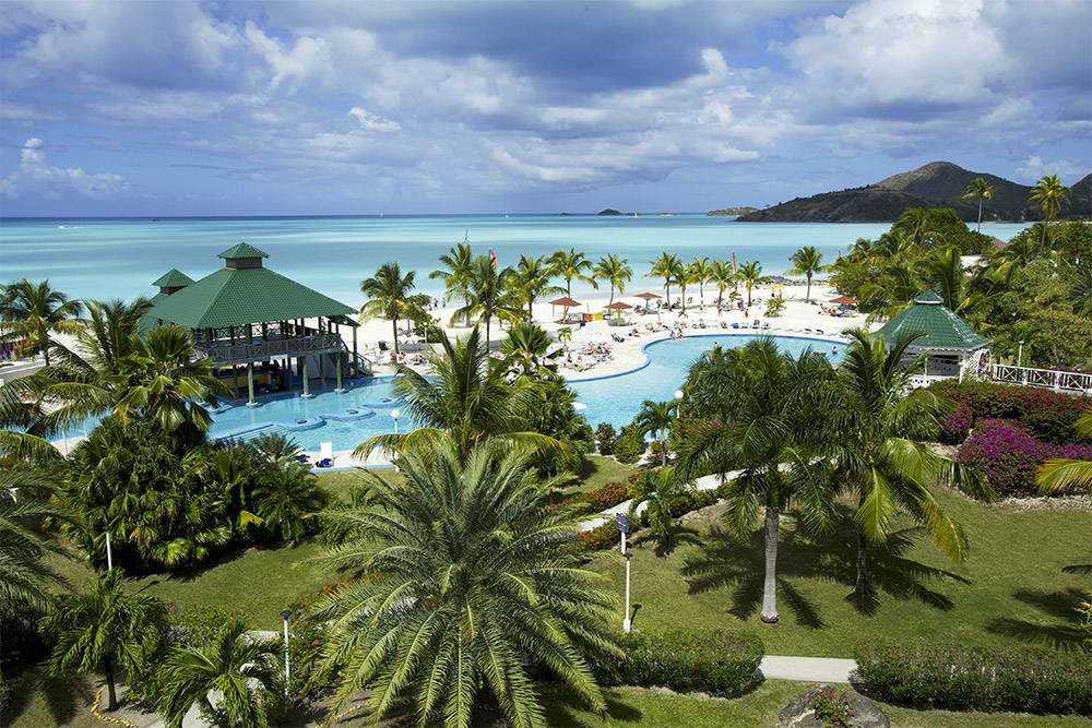 Jolly Beach Resort & Spa Antigua