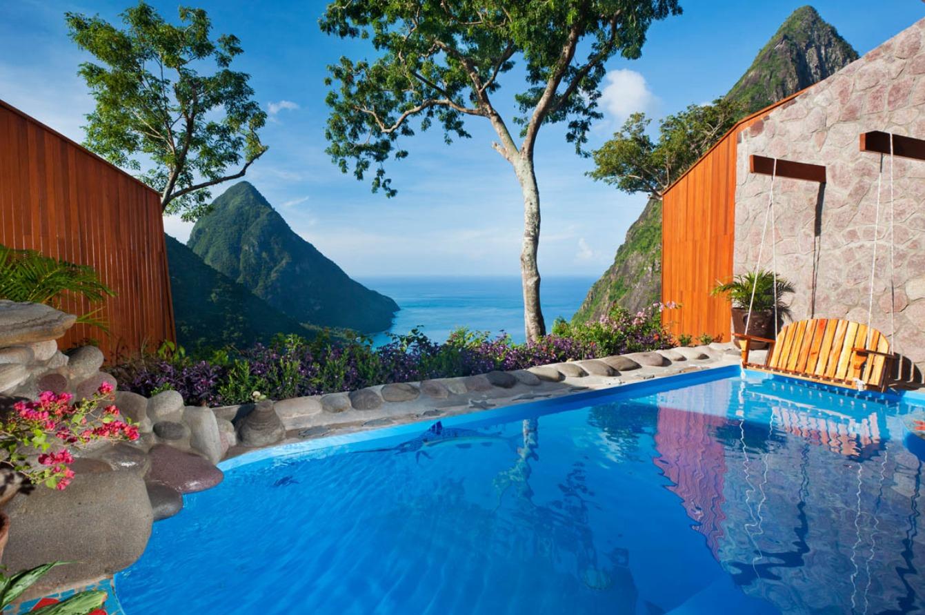 Ladera Resort Paradise Ridge