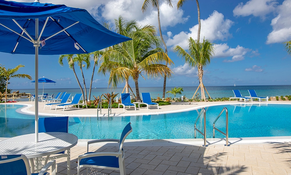 Limetree Beach Resort by Club Wyndham Pool