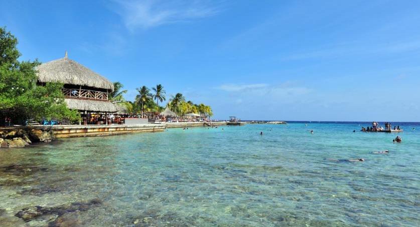 Livingstone Jan Thiel Resort Beach