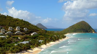 Long Bay Beach Club, Tortola