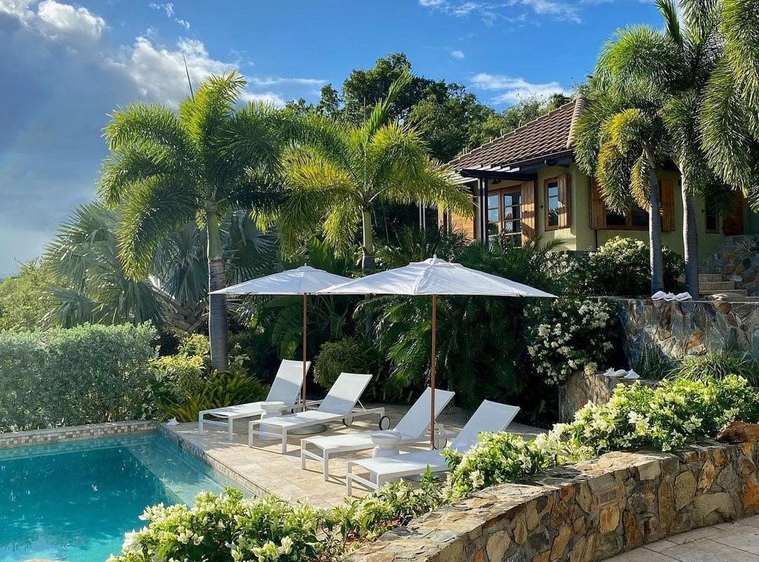 Lovango Resort + Beach Club Villa