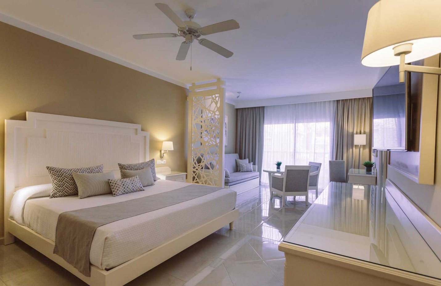 Luxury Bahia Principe Fantasia Junior Suite