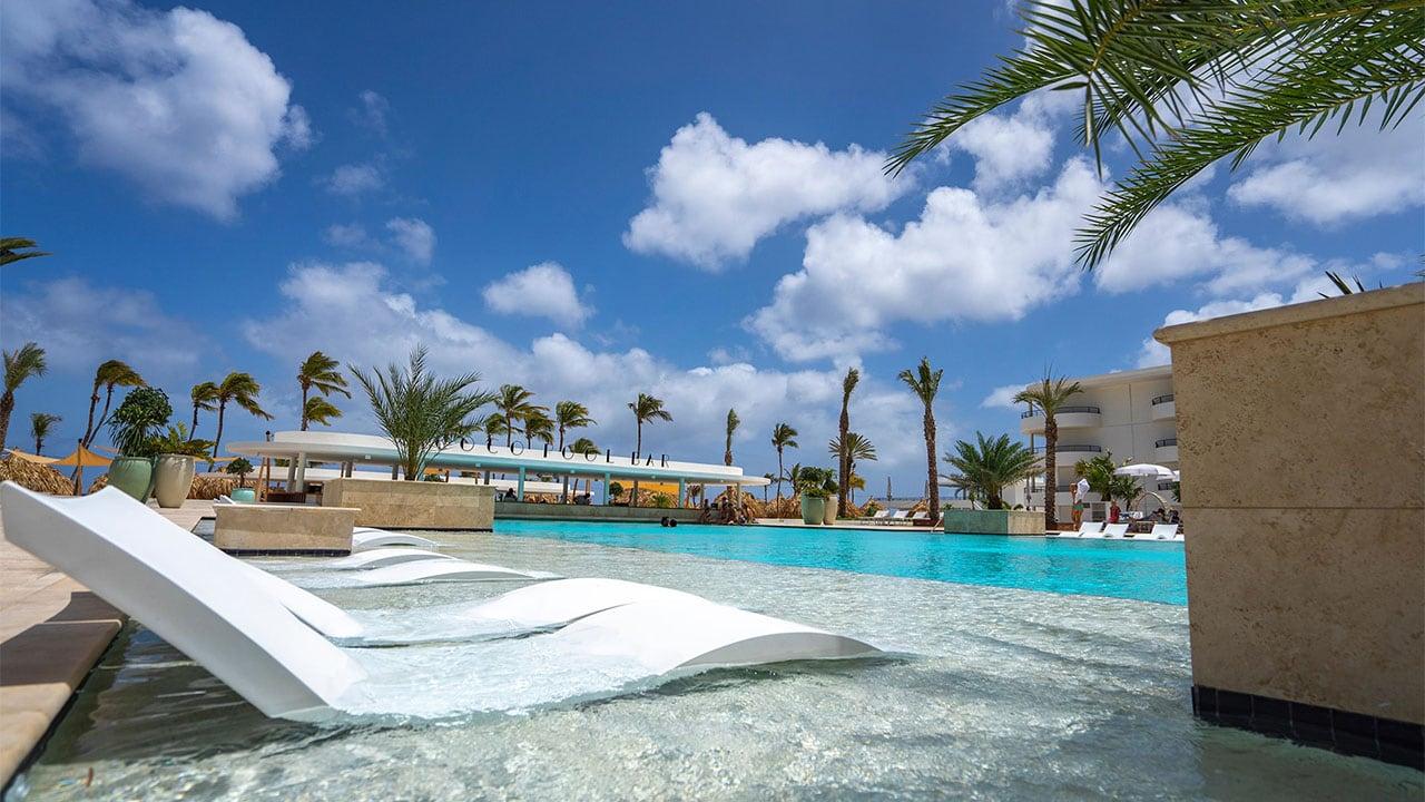 Mangrove Beach Corendon Curacao Resort