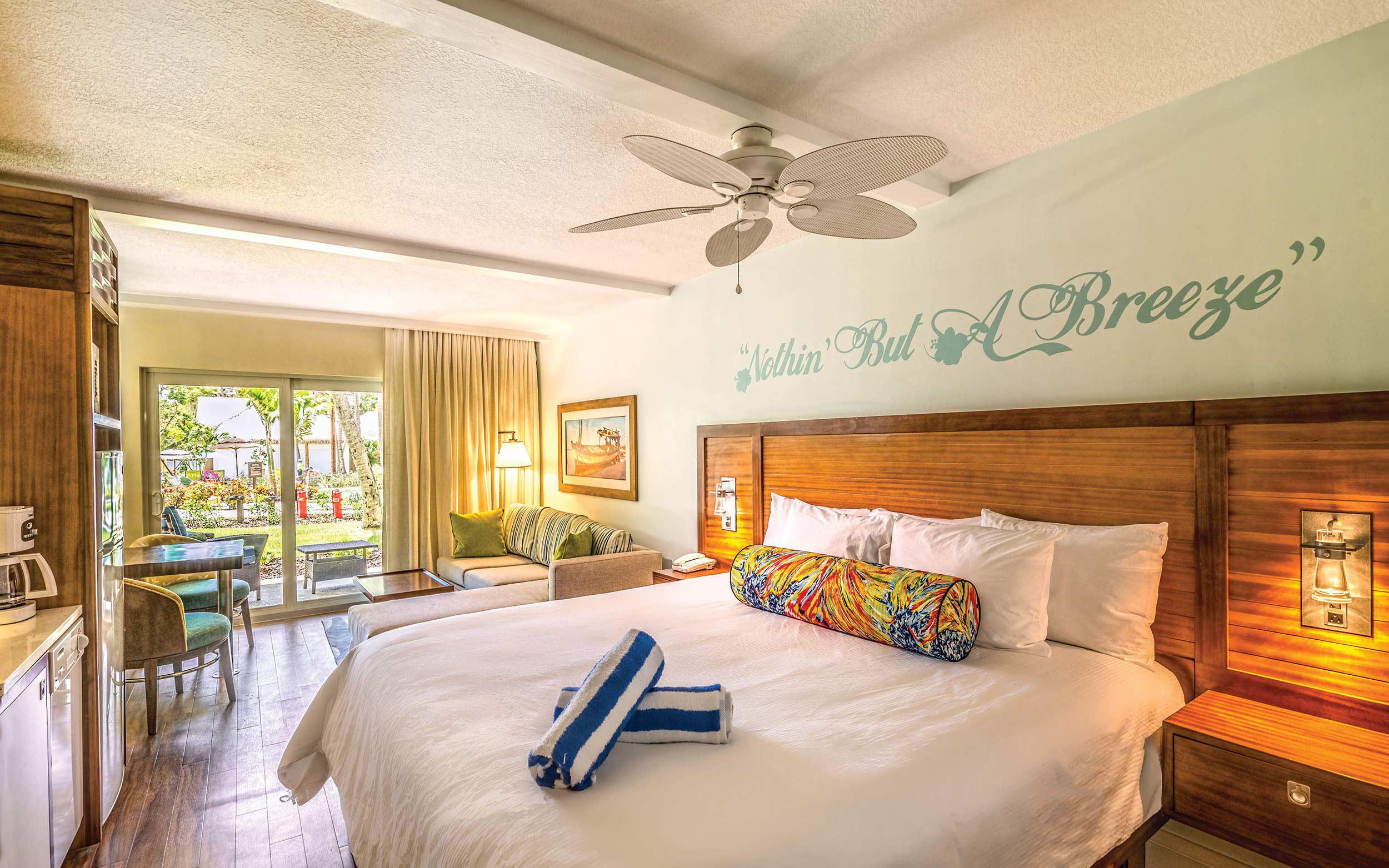 Margaritaville St. Thomas Suite