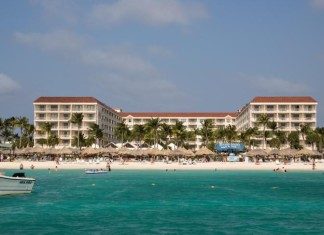 Marriotts Aruba Ocean Club