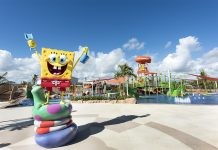 Nickelodeon Hotels & Resorts Punta Cana Water Park